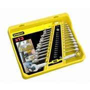 COMBINATION SPANNER SET OF 13