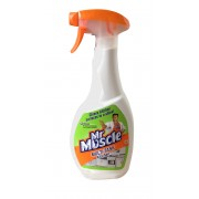 ALL PURPOSE MR MUSCLE CLEANER