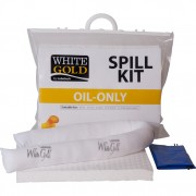 15LTR OIL SPILL KIT