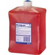 DEB ORANGE/PURE (4LTR)