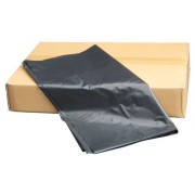 HEAVY DUTY BLACK REFUSE SACKS