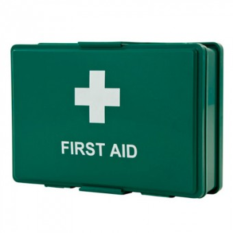 11-50 PERSON FIRST AID KIT