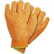 HONEYCOMBE GRIPPER GLOVES