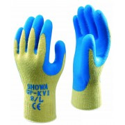 SHOWA GP-KV1 KEVLAR GRIP GLOVE