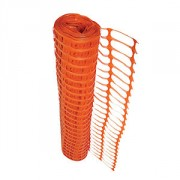 BARRIER FENCING -ORANGE