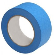 BLUE HI-TAC TAPE 50MM X 33MTR