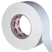 100MM X 50M WHITE GAFFA TAPE
