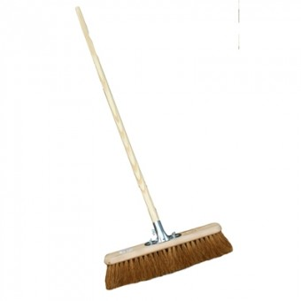 2FT SOFT BROOM