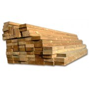 25 X 100MM  SAWN TIMBER