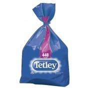 1 PACK OF TETLEY TEA BAGS