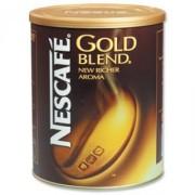 750G TIN OF NESCAFE GOLD BLEND
