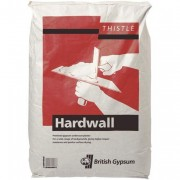 HARDWALL PLASTER