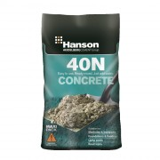 C40 READY MIX CONCRETE BAG