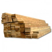 100 X 100MM  SAWN TIMBER