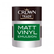 5LTR COLOURED EMULSION V.MATT