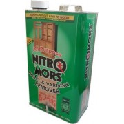 4LTR NITROMORES PAINT STRIPPER
