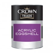5LTR COLOURED EGGSHELL