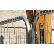 3.5MTR GS7 HERAS FENCE SQ TOP
