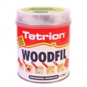 1.2KG WOOD FILLER COLOURED