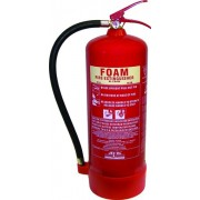 9LTR FOAM FIRE EXTINGUISHER