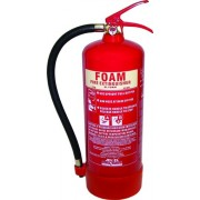 6LTR FOAM FIRE EXTINGUISHER