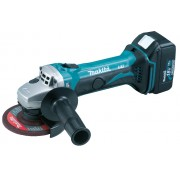"4.5"" CORDLESS ANGLE GRINDER"
