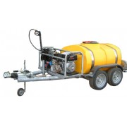 1000LTR HIGHWAY BOWSER WASHER