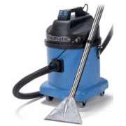 NUMATIC CT570 CARPET CLEANER