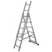 7 RUNG COMBINATION LADDER
