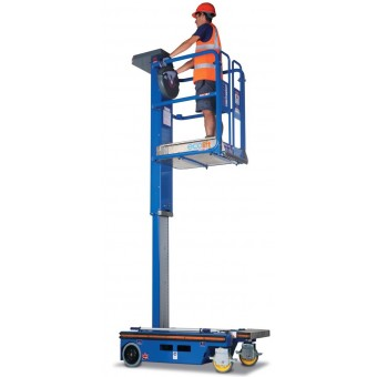 ECO WIND RATED PLATFORM LIFT