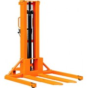 ELECTRICAL MANUAL STACKER
