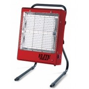 110V SMALL INFRA RED HEATER