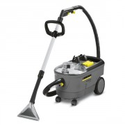240V KARCHER CARPET CLEANER